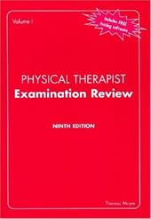 Physical Therapist Examination Review (Expanded) - Meyer, Theresa / Meyer, T.