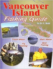 Vancouver Island Fishing Guide - D.C. Reid, Coho Design (Illustrator)