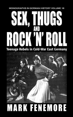 Sex, Thugs and Rock 'n' Roll - Fenemore, Mark