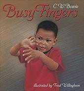 Busy Fingers - Bowie, C. W. / Willingham, Fred