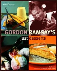 Gordon Ramsay's Just Desserts - Gordon Ramsay