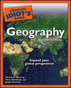 The Complete Idiot's Guide to Geography
