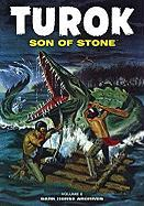 Turok: Son of Stone, Volume Five
