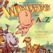 The Adventures of Wonderbaby: From A to Z