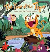 The Year of the Tiger - Chin, Oliver / Roth, Justin