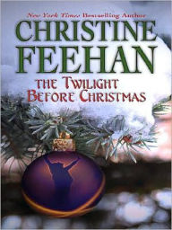 The Twilight Before Christmas (Drake Sisters Series #2) - Christine Feehan