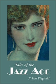 Tales Of The Jazz Age, Large-Print Edition - F. Scott Fitzgerald