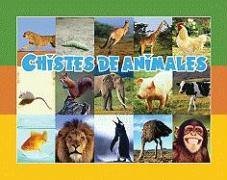 Chistes de Animales = Fun with Animals (Facil de Leer: Level D)