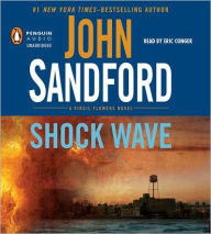 Shock Wave (Virgil Flowers Series #5) - John Sandford