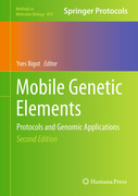 Mobile Genetic Elements