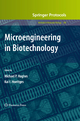 Microengineering in Biotechnology - Michael Pycraft Hughes; Kai F. Hoettges