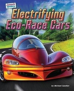 Electrifying Eco-Race Cars - Sandler, Michael