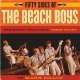 Fifty Sides Of The Beach Boys - Mark Dillon