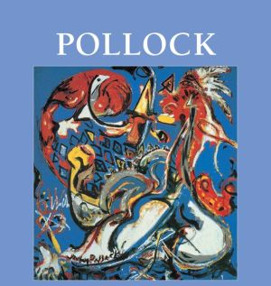 Pollock (PagePerfect NOOK Book) - Gerry Souter