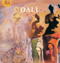 Dalí (PagePerfect NOOK Book) - Eric Shanes