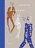 Fashion Designers' Sketchbooks 2