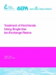 Treatment of Perchlorate Using Single-Use Ion-Exchange Resins - L. Aldridge