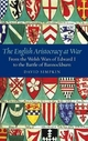 English Aristocracy at War - David Simpkin