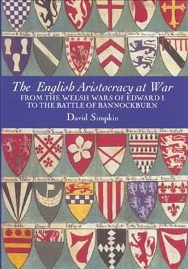 The English Aristocracy at War - David Simpkin