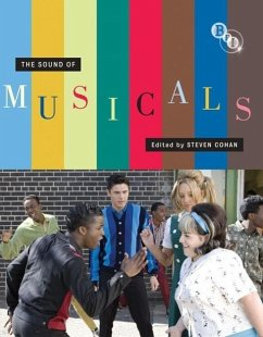The Sound of Musicals - Cohan, Steven