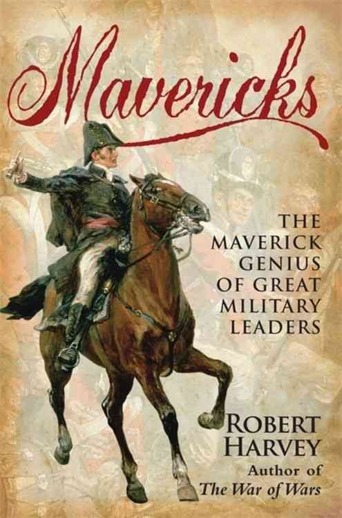 Mavericks - Robert Harvey