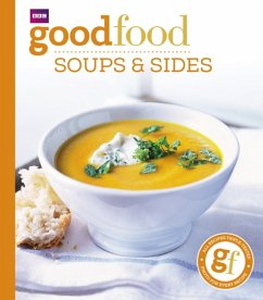 Good Food: Soups and Sides - Brown, Sharon