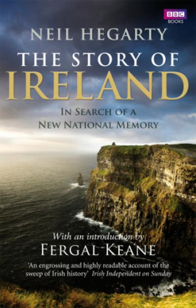 The Story of Ireland - Neil Keane