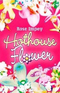 Hothouse Flower - Impey, Rose