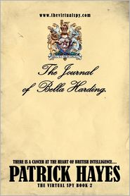 The Journal Of Bella Harding - Patrick Hayes
