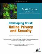 Developing Trust: Online Security for Developers