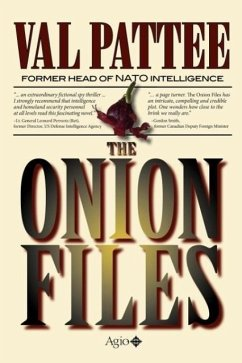 The Onion Files - Pattee, Val