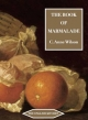 Book of Marmalade - C. Anne Wilson