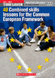 Timesaver: 40 Combined Skills Lessons for the Common European Framework - Lynda Edwards; Richard Munns; Mark Fletcher