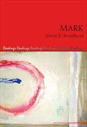 Mark, Second Edition - Broadhead, Edwin K.