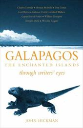 Galapagos: The Enchanted Islands - Hickman, John / Fitter, Julian