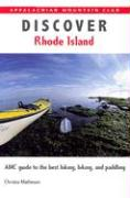 Discover Rhode Island: AMC Guide to the Best Hiking, Biking, and Paddling