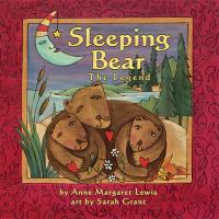 Sleeping Bear: The Legend