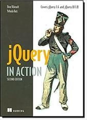 jQuery in Action - Bibeault, Bear / Katz, Yehuda