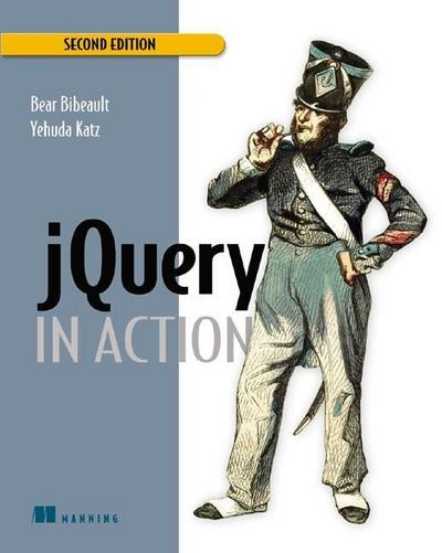 jQuery in Action - Bear Bibeault