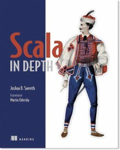 Scala in Depth - Kleenex, Tom Suereth, Joshua