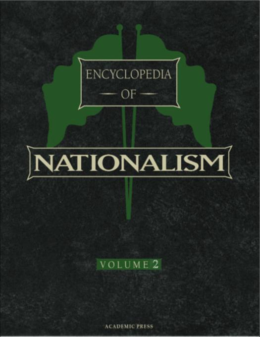 Encyclopedia of Nationalism, Two-Volume Set als eBook Download von