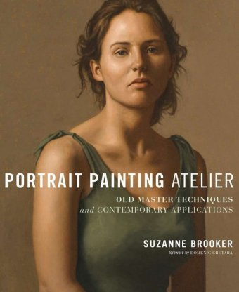 Portrait Painting Atelier - Old Masters Techniques and Contemporary Applications