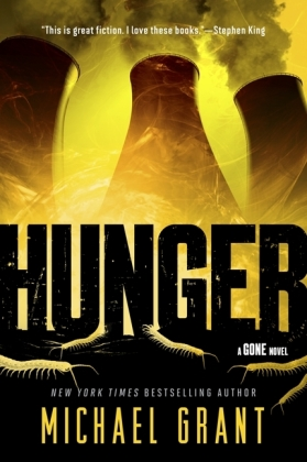 Gone: Hunger, English Edition - A Gone Novel