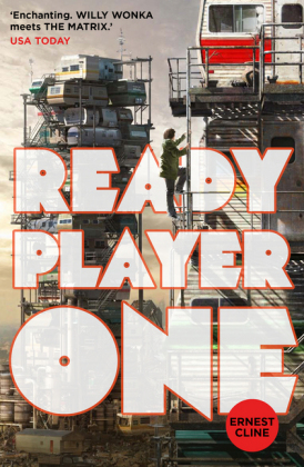 Ready Player One, English edition