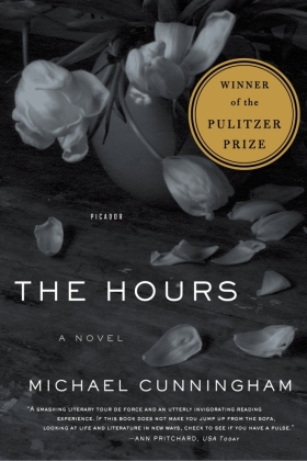 The Hours. Die Stunden, englische Ausgabe - A Novel. Winner of the Pulitzer Price 1999 and PEN/Faulkner Award 1998