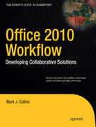 Collins, Mark;Enterprises, Creative: Office 2010 Workflow