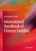 International Handbook of Chinese Families