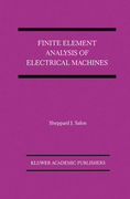 Salon, Sheppard: Finite Element Analysis of Electrical Machines