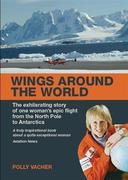 Polly Vacher: Wings Around the World