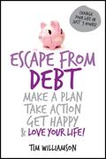 Tim Williamson: Escape From Debt